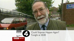 BBC Interview with Ann Alexander about the Harold Shipman case